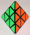 Pyraminx green red