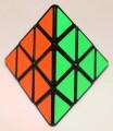 Pyraminx red green